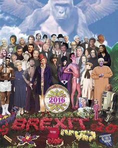What we've lost in 2016... http://flic.kr/p/Nzeykc