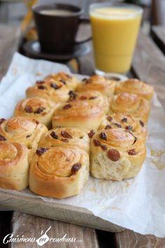 Brioche aux raisins secs Raisin Sec, Good Morning Breakfast, How To Make Dough, Vegan Meal Prep, Vegan Kitchen, Molecular Gastronomy, Vegan Desserts, Bread Baking, Healthy Dinner Recipes