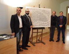 In conclusione a Ferrara la mostra di Claudio Gualandi dedicata a Biagio Rossetti