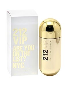 Carolina Herrera 212 Vip For Women Edp Spray 27 Oz * Offer can be found by clicking the VISIT button