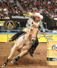 NFR.... Dream to run there... <3