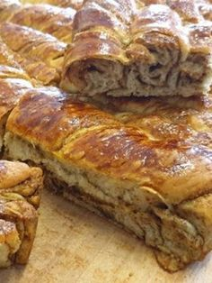 Turkish Recipes, Homemade Beauty Products, Food And Drink, Cooking Recipes, Bread, Breakfast, Cake, Desserts, Recipes