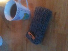 knitted iphonecase