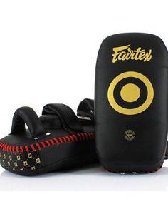 fairtex micro fiber muay thai pads