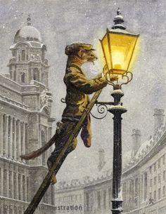 Chris Dunn Illustration/Fine Art: Gallery