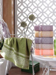 Fabric : cotton  Design : dantel Dimension : 50*90
