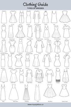 Dress Design Drawing, Dress Design Sketches, Fashion Design Sketchbook, Fashion Illustration Sketches, Fashion Design Drawings, Fashion Sketches, Clothes Design Drawing, Fashion Drawing Tutorial, Fashion Drawing Dresses