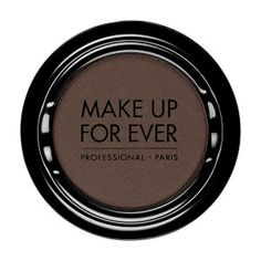 MAKE UP FOR EVER Artist Shadow in M618 Espresso (Matte)New! #sephora