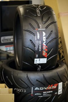 #tires it always matter on what rubber u run on