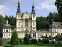 Poland - Sanktuarium Maryjne Swieta Lipka