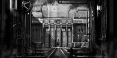 Ukrainian Gothic Forum > [ARCHITECTURE] Cyberpunk Technology Derivatives