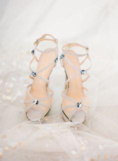 Wedding shoes - nice image