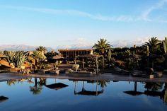 Fellah Villas, Morocco - The Vista