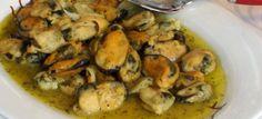 Δες εδώ μια τέλεια συνταγή για Μύδια σαγανάκι νηστίσιμα με μουστάρδα και λεμόνι χωρίς τυρί, μόνο από τη Nostimada.gr