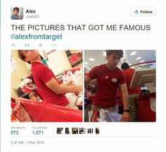 How a Teenage Worker Became an Overnight Sensation