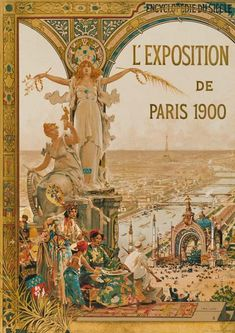 paris 1900 - Buscar con Google