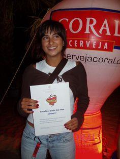 Festas, Verão, Amigos, Coral, Coral. Night Attack - Porto Santo. #CervejaCoral