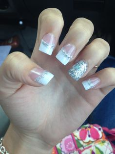 Prom nails hair nails makeup ideas pinterest prom nails cute idea for prom nails prinsesfo Choice Image