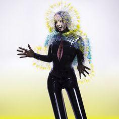Björk – Vulnicura (Album) | HYPETRAK