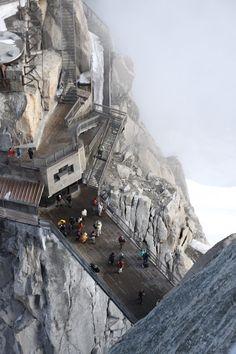 Chamonix, Mont Blanc, France
