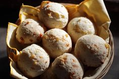 Chipá: Delicious, chewy cheese rolls from Argentina that just so happen to be gluten-free!
