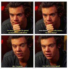Harry styles :)