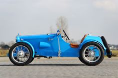 Austin Seven Special, 1938 - Welcome to ClassiCarGarage