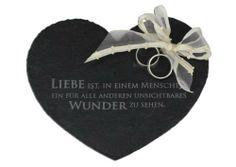 condecoro Ringkissen Herz aus Schiefer - Traukissen Eheringe Kissen Kirche Standesamt Hochzeit von condecoro, http://www.amazon.de/dp/B00CC9YESG/ref=cm_sw_r_pi_dp_AAeotb161B7WE