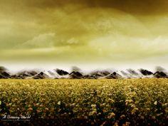 Fantasy Landscape 9857 - Fantasy Landscape - Landscape scenery