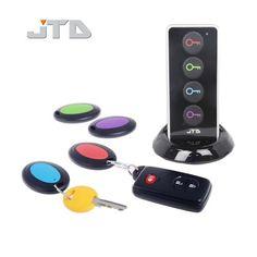 2. JTD Wireless RF item Locator/Key Finder