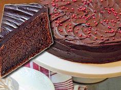 Recept na bezlepkový dort Mexičan