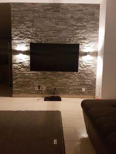 Modernstone 13 3 Naturstein Riemchen, Wand Verblender, Fliesen, 1.Wahl  Klinker | Heimwerker, Baustoffe U0026 Holz, Fassade | EBay!