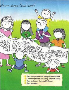 89 Best Sunday School Activities-Older Children images in
