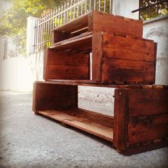 custommade pallet furniture tv stand call for info 6974526189