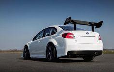 Subaru wil bizar ronderecord breken met deze Impreza