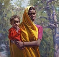Del Gish - The Art Spirit Gallery of Fine Art