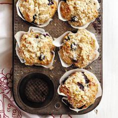 Fruits, céréales, noix, chocolat, fromage... le muffin est un grand classique qui se réinvente encore et encore. Ses cousins – cake, pain naan, galette berbère – se présentent aussi en de multiples variétés.