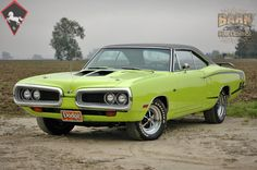 Dodge Super Bee 1970 Maintenance/restoration of old/vintage vehicles: the material for new cogs/casters/gears/pads could be cast polyamide which I (Cast polyamide) can produce. My contact: tatjana.alic@windowslive.com