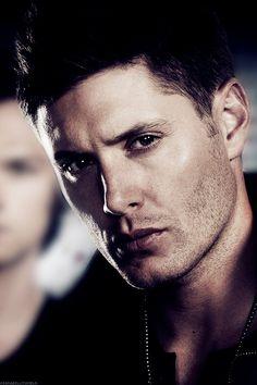 Jensen Ackles...Supernatural