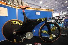 Lotus Super Bike by fenlandsnapper, via Flickr