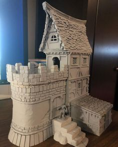 War cottage by hobby__lab #toysandgames
