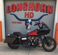 Harley Davidson FXR