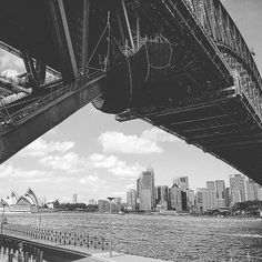 Love my life  #sydney #harbour #adventure #adore #insideoutstyling #peace #operahouse #bridge #blackandwhite #loveyourownskin #sunshine #rise #clouds #water #pellucidpixels #weddings #faith #semicolon #good #mentalhealth #try #city #laughpauseandaction2