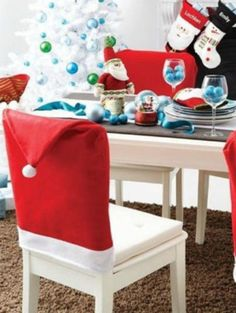 12 FUN Christmas Decorations