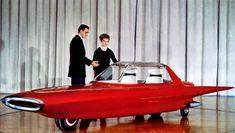 Ford Gyron 1954