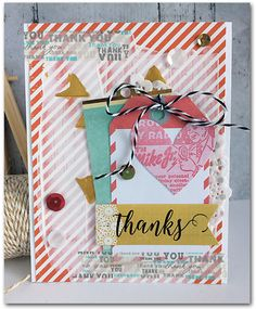 Emma's Paperie: Sketch Challenge by Daniela Dobson