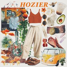 My entry for #3kainsworth 💞 The self-titled Hozier album, I love every song on it and listening to it gives me hippie vibes • • • • #mood…
