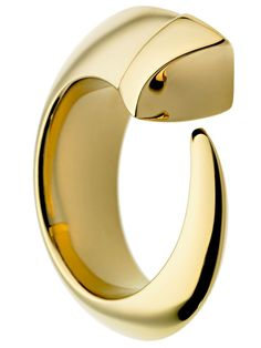 SHAUN LEANE tusk ring - £277 on Vein- getvein.com