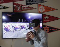 Realidade Virtual indo além dos Games