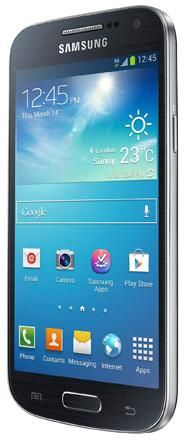 Samsung Galaxy S4 Mini  , small with big specs http://www.intomobilephones.co.uk/samsung/galaxy-s4-mini/deals/